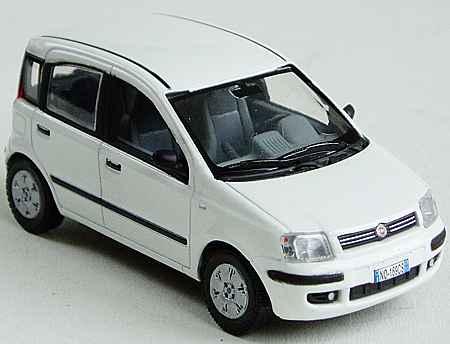 detailansicht artikel nr ma6472 fiat panda baujahr 2003 speedline modellautos. Black Bedroom Furniture Sets. Home Design Ideas