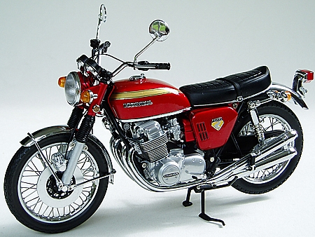 Honda CB 750 Four K0 Bj. 1968