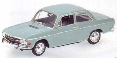 Audi 60 Baujahr 1970 - Detailansicht Artikel-Nr.: MA7447 - SPEEDLINE Modellautos