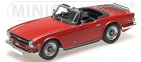 modellauto triumph tr6 best nr ma9775 speedline modellautos detailansicht artikel. Black Bedroom Furniture Sets. Home Design Ideas